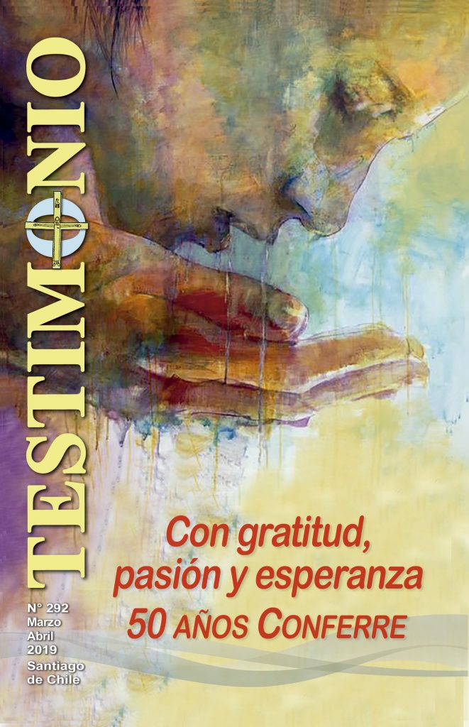 Revista Testimonio 292